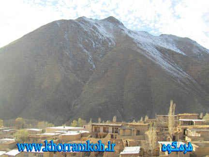 تصاویر روستای خرمکوه نمای5
